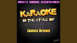 Get On the Good Foot, Pt.1 (Karaoke Version)