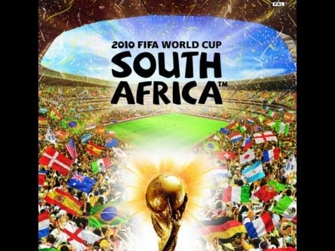 The lost commercial from the 2010 FIFA World Cup soccer in South Africa video