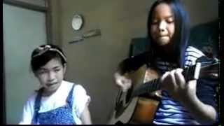 ขอให้เหมือนเดิม  by  น้องไอซ์ น้องแพรThe Voice Kids 3