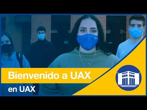 Video UAX 01