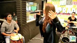 Mandinga si Glance - Drumurile (Cover dupa Dan Spataru - Live la Radio ZU)