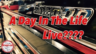 A Day In The Life Live Event - Watch Video For Info
