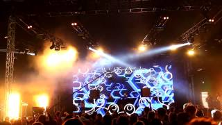 Patrick Topping B2B Green Velvet - Live at South West Four (SW4) 2015