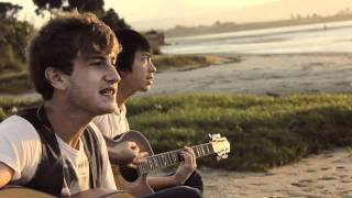 MGMT - Kids (Acoustic Cover) - Sam Daly & Christian Tjandrawinata