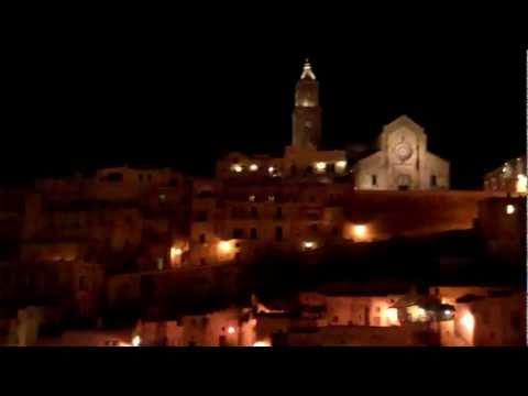 Italy-Region of Basilicata – Provincia di Matera – Arturo Zamora Cortés 2011