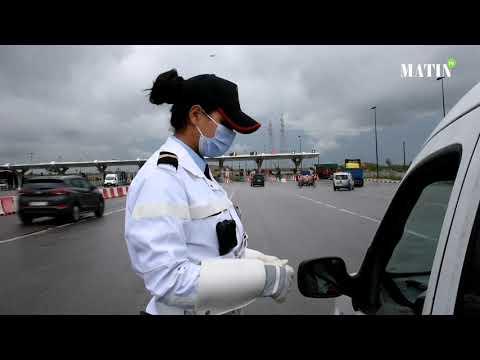 Video : Les forces de sécurité, un engagement sur tous les fronts