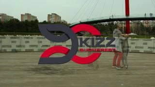 Andrei si Gabi  (Kizz DC) EP1