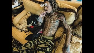 Wiz Khalifa || DAYTODAY || JANUARY 2K17