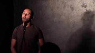 Spoken Word London 06/04/16