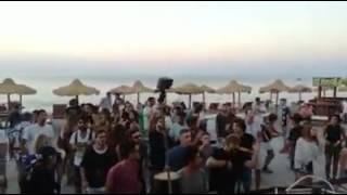 19.08.2016 Frankyeffe live at VIBE (Caulonia, Italy)