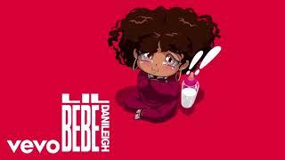 Lil Bebe - DaniLeigh (Instrumental)