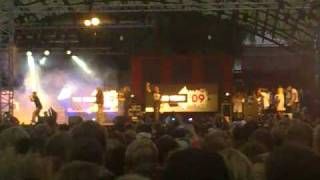 MIMS Live At The Voice 09 In Stockholm - This Is Why I'm Hot *NEW*HQ*