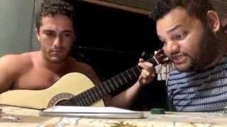 Matheus e Kauan - Ser Humano ou Anjo ( Lucas e Henrique Cover )