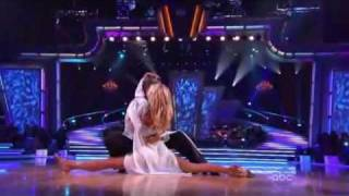Pamela Anderson-Dancing With The Stars-Rumba