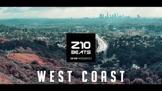 West Coast type beat Aggressive Gangsta Rap instrumental 2018 - LET ME EXPLAIN - prod. Z10Beats