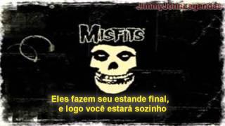 Misfits - Descending Angel - Legendado