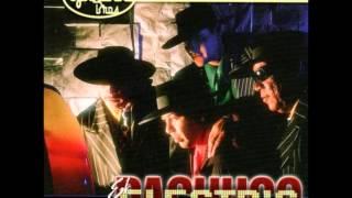 Los Garcia Brothers - El Pachuco (Landa's Jamz)