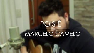 """""""Pois É"""" Marcelo Camelo (cover) - Danilo Moreira"""