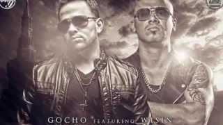 Si Te Digo La Verdad Remix Gocho Ft Wisin Con Letra Reggaeton Romantico