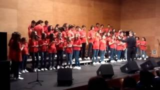 Amar Pelos Dois - Coro Mozart - A Cappella