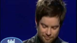 "David Cook - ""I Don't Wanna Miss A Thing"" - FINAL 3 - May 13"