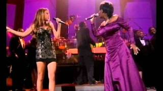 Mariah Carey feat Patti Labelle - Got to be Real ( Audio Original - Undubbed )