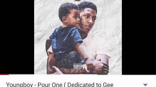 Nba youngboy speaks:On the Real G Money New music