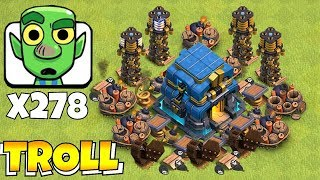 Download video: MOST EPIC TH12 FARMING BASE + PROOF! | Moon