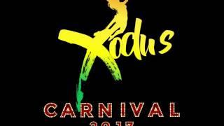 Xodus Carnival Jamaica