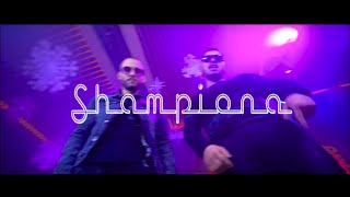 ADNAN BEATS FT. AVERA - SHAMPIONA [OFFICIAL HD VIDEO]