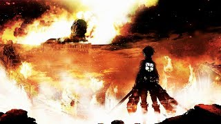 goosebumps | Attack On Titan AMV