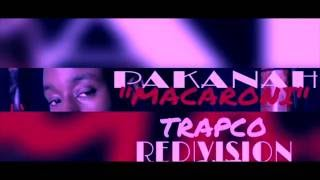 PAKANAH - Macaroni (OFFICIAL AUDIO)