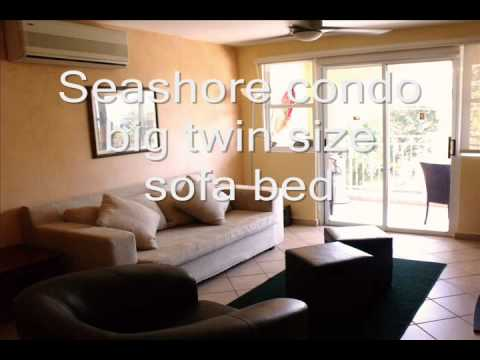 Rincon Penthouse Condos – Seashore – Beachside – Sunset Condos.wmv