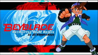 GenesisKeys - Beyblade Remix