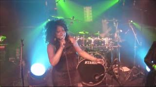 TINA TURNER TRIBUTE LIVE SHOW PROMO mix video