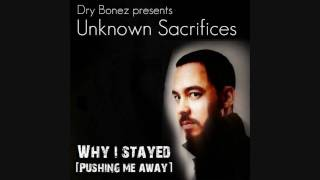 Linkin Park ft. Fort Minor - Why I stayed [Pushing me away Remix] [Entery for Unknow Sacrifices]