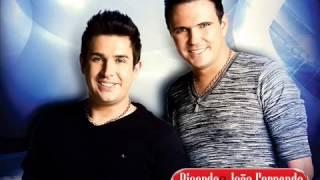R&JF 2012 CD Inédito 16 SÓ SAIO COM AS TOP  Ricardo & João-Fernando