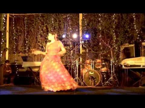 Samai's wedding
