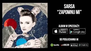 Sarsa - Pozwól Odejść