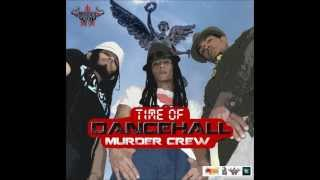 "Money - Murder Crew Ft Carlos Thunder ""Time Of Dancehall"" BRAN NEW 2013"