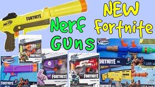 NEW Fortnite Nerf Guns | Fortnite Nerf Guns Pre Order Now | NEW Nerf Guns Fortnite | Pre Order Now
