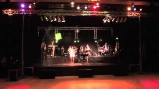 PLANKTON - Live On Stage.wmv