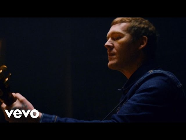 Vídeo del tema A Wonderful Life, del cantante Brian Fallon