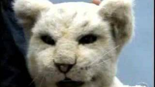 Wowwee Alive Cubs Are Oddly Realistic Animatronic Pets
