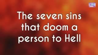 Seven Major Sins