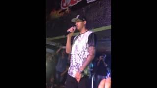 Hungria Hip Hop em Recife - Cama de Casal