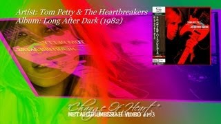 Change Of Heart - Tom Petty & The Heartbreakers (1982) FLAC Remaster 1080p ~MetalGuruMessiah~