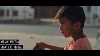 SHORT FILM: Darwin Moncada - Skater