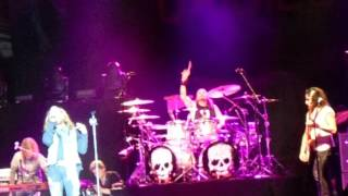 The Dead Daisies live 14/11-15 Helsingör