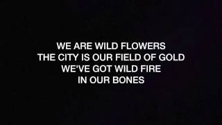 Against The Current - In Our Bones (lyrics)